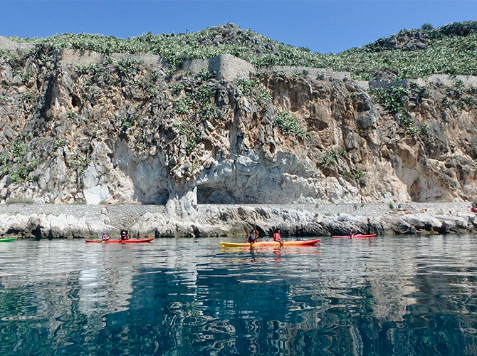 Nafplio Sea Kayak Tour5