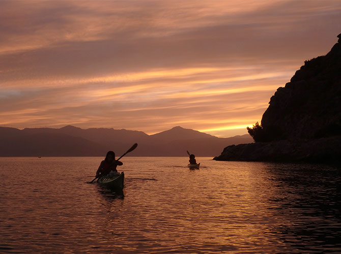 Nafplio Sea Kayak Tour2
